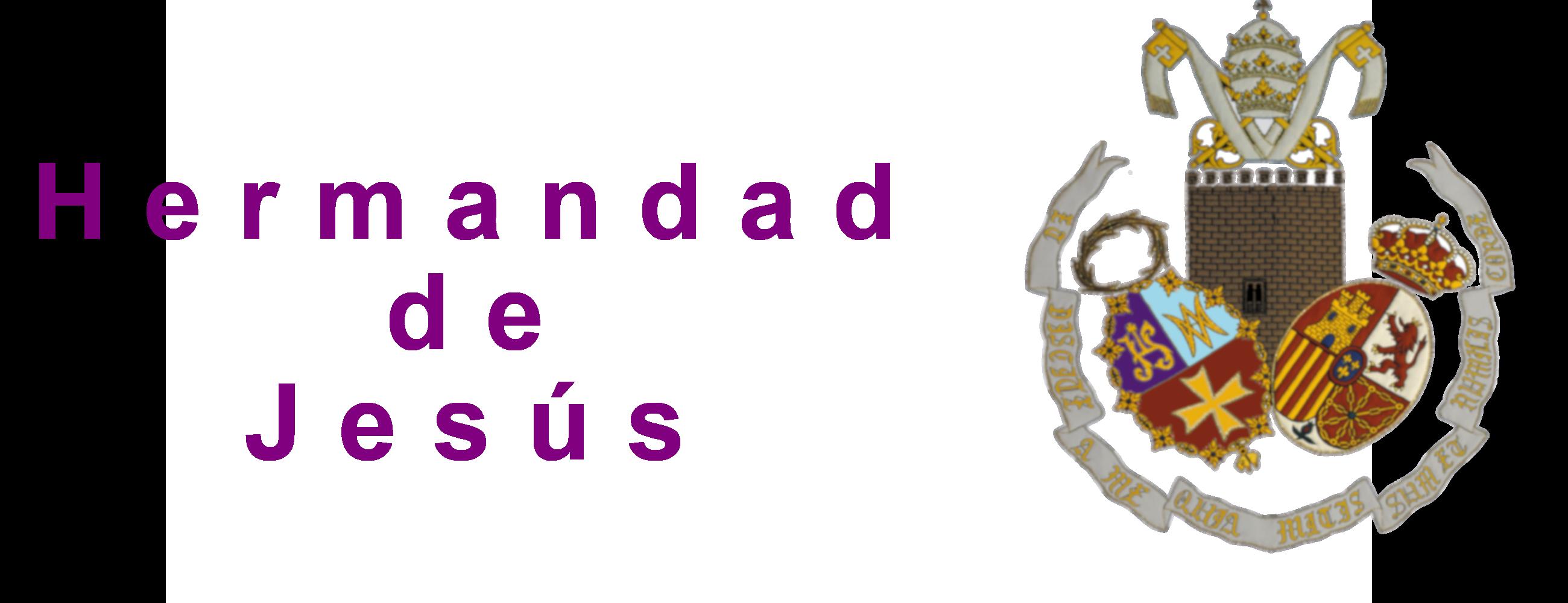 escudo hermandad de jesus la algaba