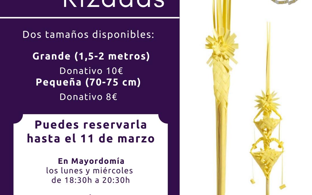 Reserva de Palmas Rizadas